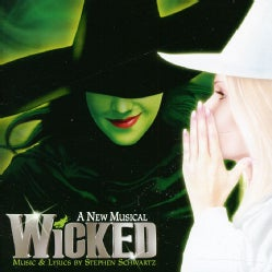 WICKED - SOUNDTRACK