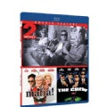 Mafia!/The Crew (Blu-ray Disc)