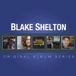 Blake Shelton - Original Album Series