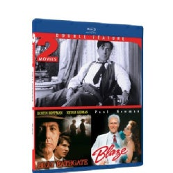 Billy Bathgate/Blaze (Blu-ray Disc)