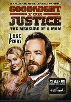 Goodnight for Justice: Measure of a Man (DVD)
