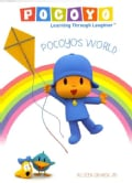Pocoyo: Pocoyo's World (DVD)