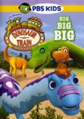 Dinosaur Train: Big, Big, Big (DVD)