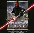 STAR WARS: EPISODE I-THE PHANTOM MENAC - SOUNDTRACK