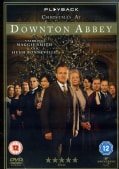 CHRISTMAS AT DOWNTON ABBEY (PAL/REGION 2)
