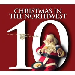 CHRISTMAS IN THE NORTHWEST - VOL. 10-CHRISTMAS IN THE NORTHWEST