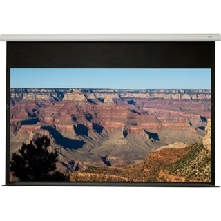 Elite Screens Model B M100H Manual Projection Screen - 100