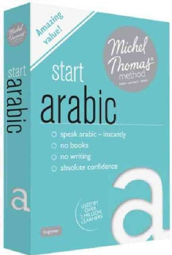 Michel Thomas Method Start Arabic: Beginner