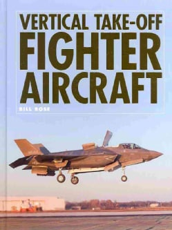 Vertical Take-Off Fighter Aircraft (Hardcover)