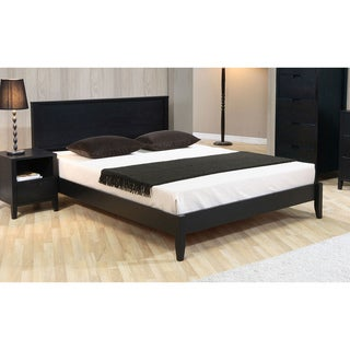 Cordaba King Platform Bed