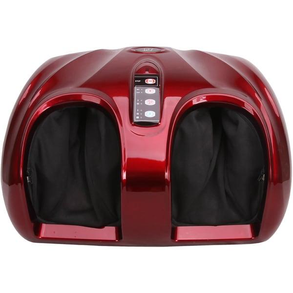 Reflexology Foot Massager SPT Electric Massagers