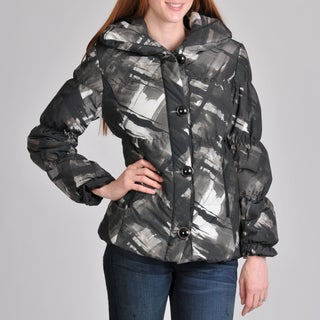Nuage Women's Tie Dye Down Jacket