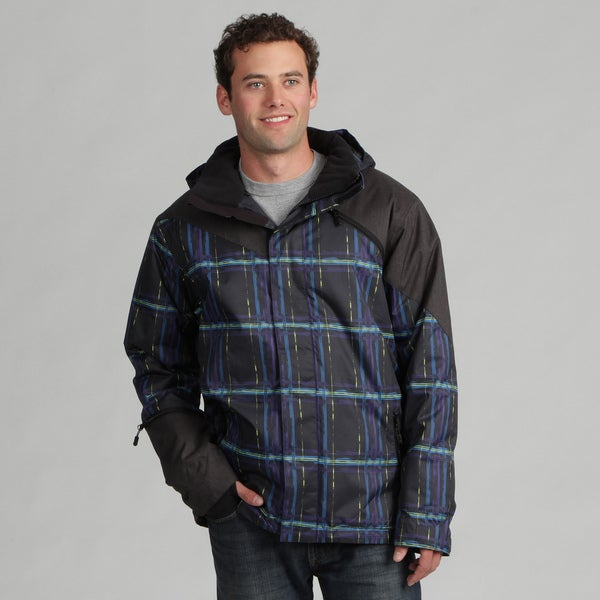 Boulder Gear Men's Fresh Stash Jacket