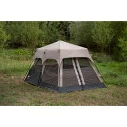 Coleman Instant Tent Polyester Rainfly Accessory for Eight-person Tent