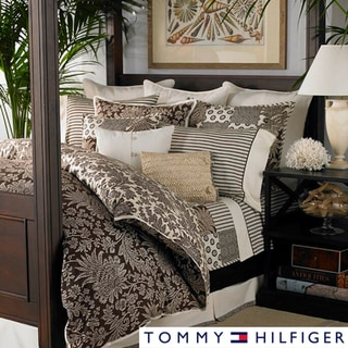 Tommy Hilfiger House on a Hill 3-piece Comforter Set