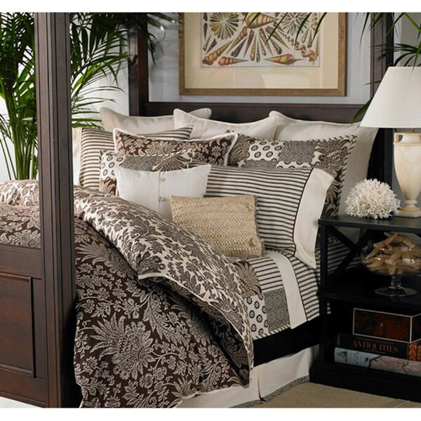 Tommy Hilfiger House on a Hill 3-piece Comforter Set