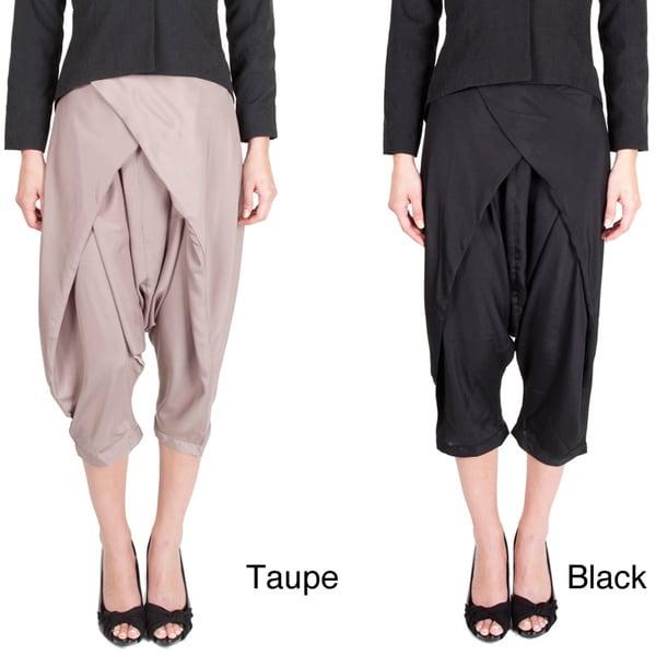 Nami Women's 'Mina' Wide-leg Pants