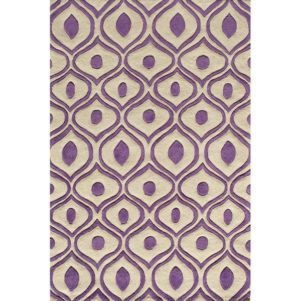 winter rug hooking patterns