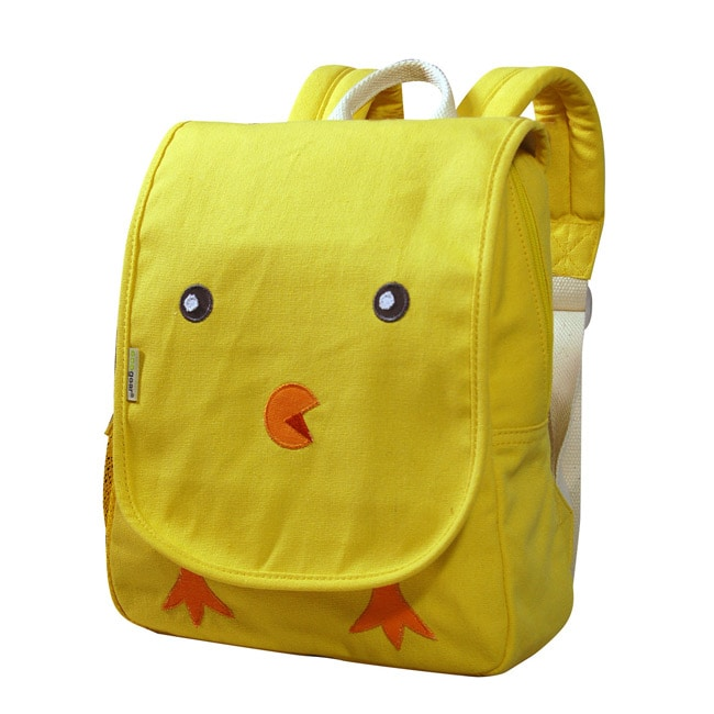 Ecogear EcoZoo Chick 11.5-inch Kid's Mini Backpack at Sears.com