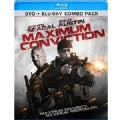 Maximum Conviction (Blu-ray/DVD)