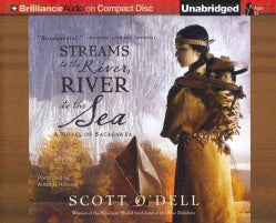 Streams to the River, River to the Sea (CD-Audio)