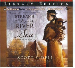 Streams to the River, River to the Sea: Library Edition (CD-Audio)