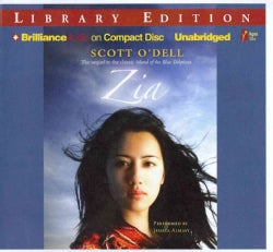 Zia: Library Edition (CD-Audio)