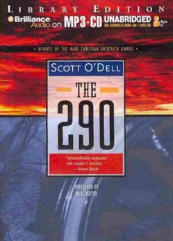 The 290: Library Edition (CD-Audio)
