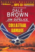 Collateral Damage: Library Edition (CD-Audio)