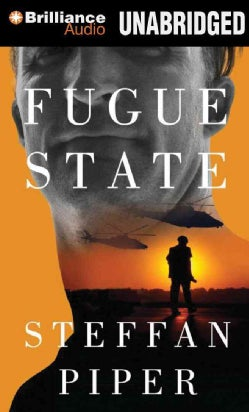 Fugue State (CD-Audio)