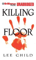 Killing Floor (CD-Audio)