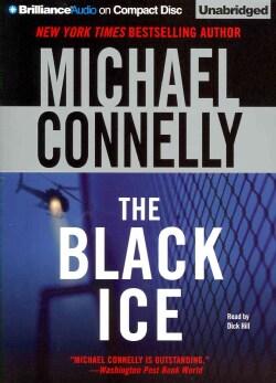 The Black Ice (CD-Audio)