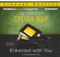 Entwined With You: Library Edition (CD-Audio)