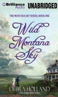 Wild Montana Sky (CD-Audio)