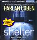 Shelter (CD-Audio)
