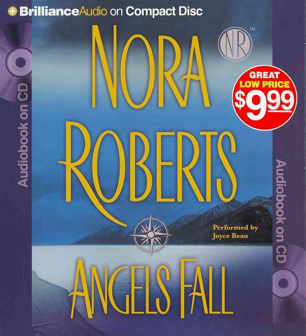Angels Fall (CD-Audio)