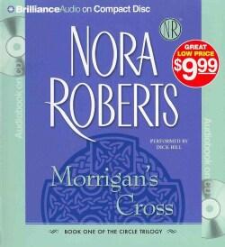 Morrigan's Cross (CD-Audio)