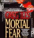 Mortal Fear (CD-Audio)