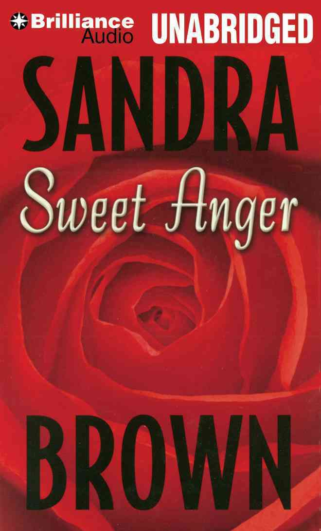 Sweet Anger (CD-Audio)