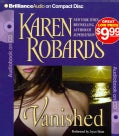 Vanished (CD-Audio)