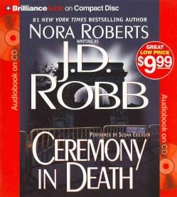 Ceremony in Death (CD-Audio)