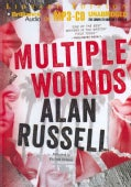 Multiple Wounds: Library Edition (CD-Audio)