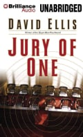 Jury of One (CD-Audio)