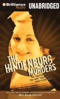 The Hindenburg Murders (CD-Audio)