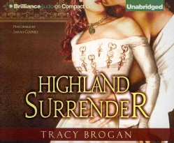 Highland Surrender (CD-Audio)