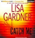 Catch Me (CD-Audio)