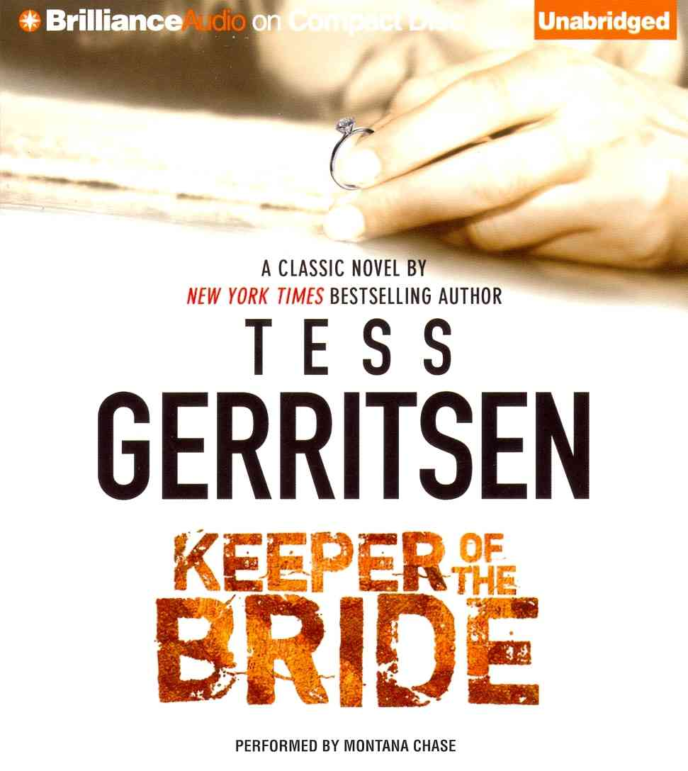 Keeper of the Bride (CD-Audio)