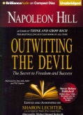 Napoleon Hill's Outwitting the Devil: The Secret to Freedom and Success (CD-Audio)