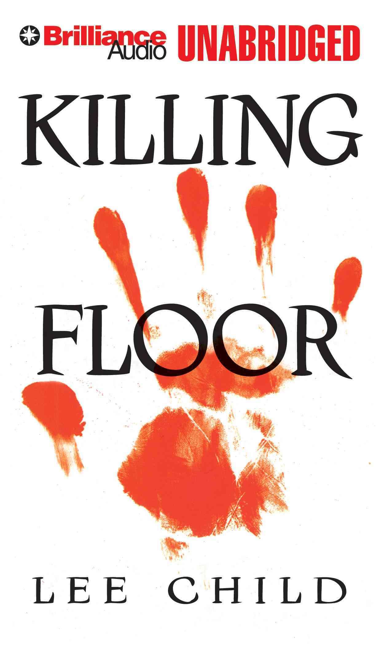 Killing Floor (CD-Audio)