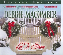 Let It Snow: Library Edition (CD-Audio)